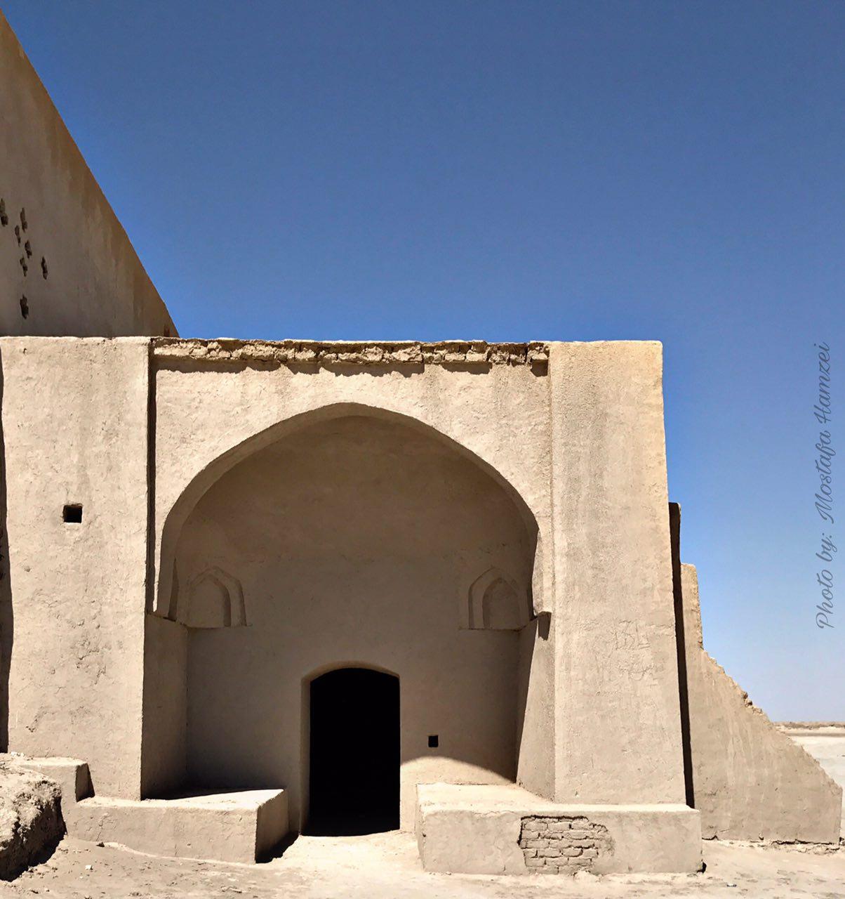 معرفی قلعه مچی سیستان/ استان سیستان و بلوچستان مقصد گردشگری در سال ١٣٩۶